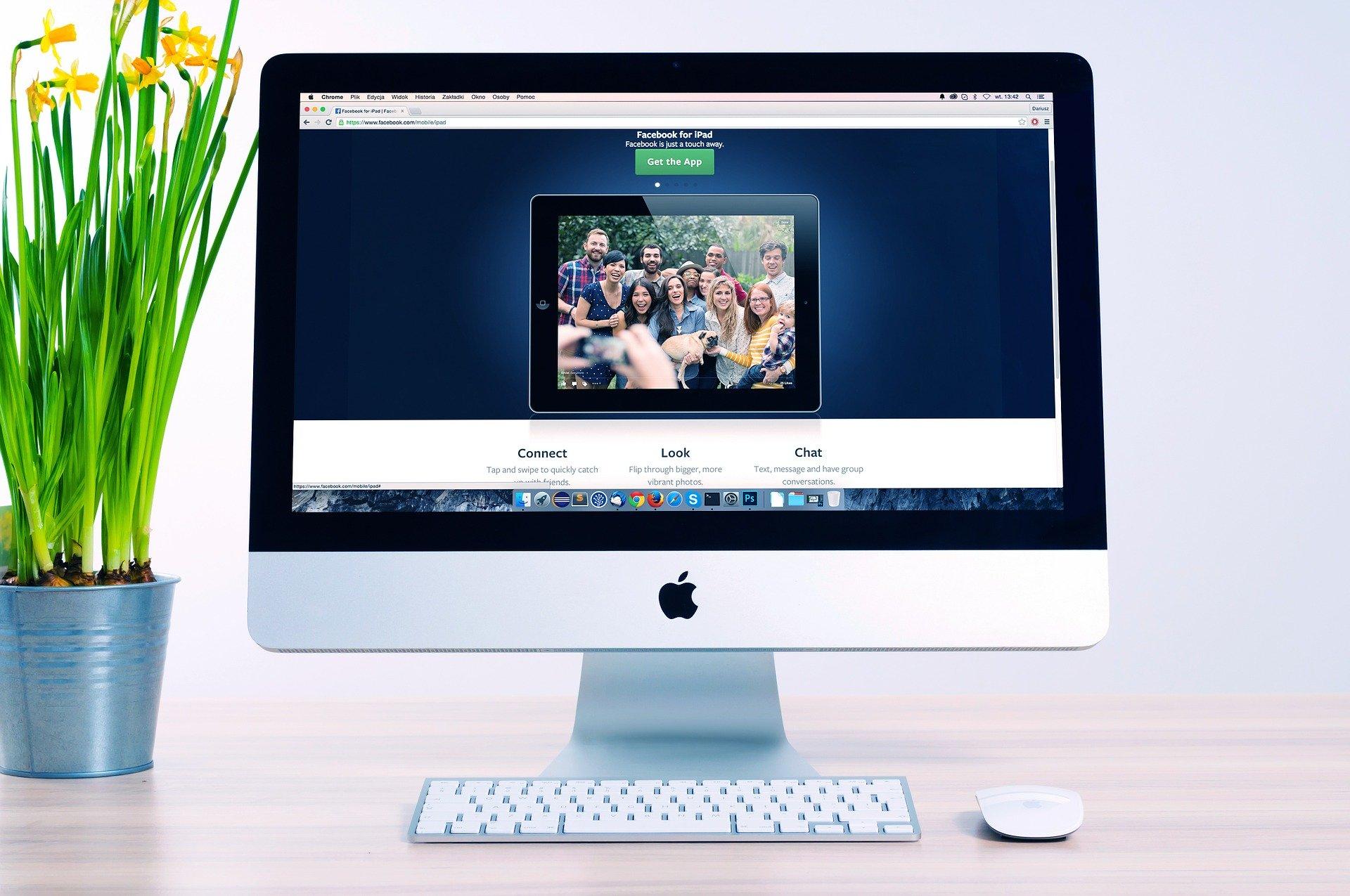 Website Development 2020
